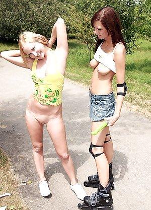 Teen Undress
