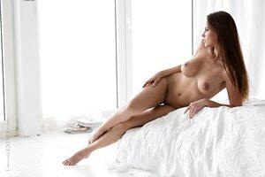 Lucia Javorcekova Nude & Sexy (100 Photos)