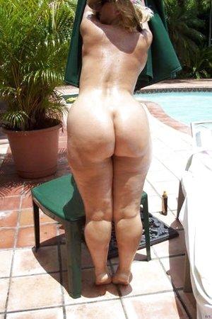 Big pussy photo Sybil A