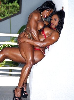 Black lesbians sexy pictures